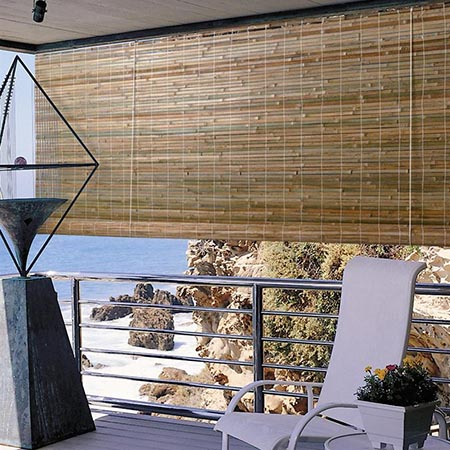 Bamboo Blinds Pretoria