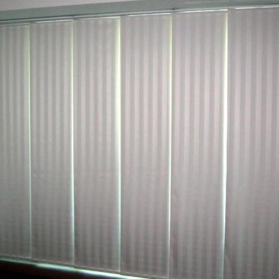 Panel Blinds Johannesburg