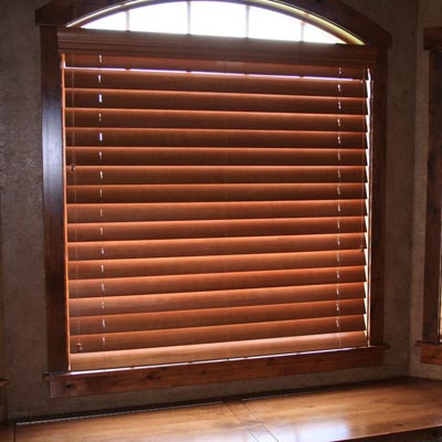 Wood Blinds Pretoria