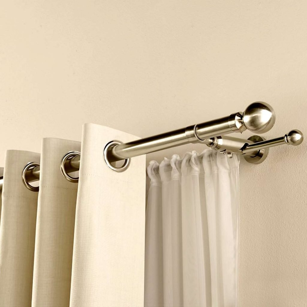 Curtains & Curtaining - Blinds Interior